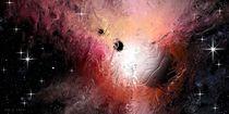 Protoplanetare Masse. by Bernd Vagt
