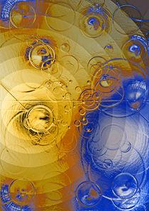 Planet by Thomas Brandt