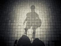 self shadow von Justin Lundquist