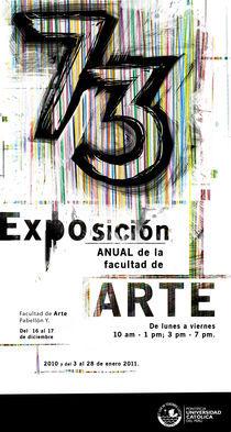 Poster 73 von Paola Castillo