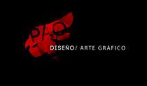 My logo red von Paola Castillo
