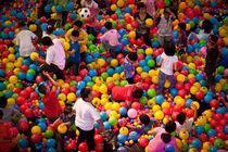 Balls by photasia