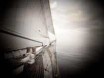 ship#2 von Justin Lundquist