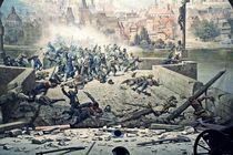 Battle of Prague by Martin Heinz