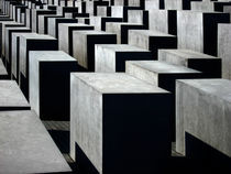 Memorial to the Murdered Jews of Europe by RicardMN Photography