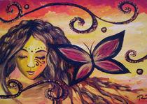 Dreamer 1 by Ivana Rezek