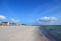 Strand-groemitz