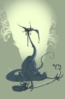 Dragon-player