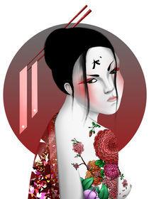 Yaku by Asya Donskih