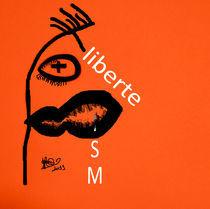 Liberte ism by Yuri Rodrigues de Oliveira