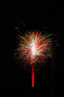Fireworks buquet von Andrea Capano
