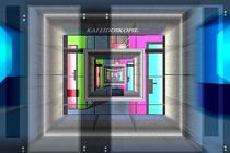 Kaleidoskopie. by Bernd Vagt