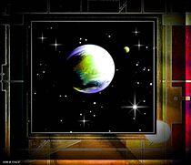 Planetare-aussicht