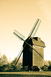 Windmill von Michael Krause