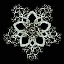Pentaflake von Andrew Weiser