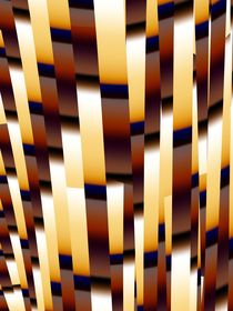 Honey Straw Weave by Andrew Weiser