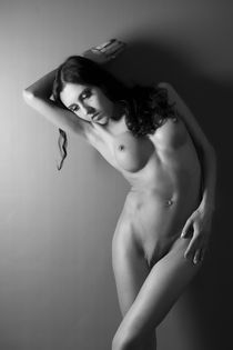 Akt - Nude Die Zeit by Falko Follert