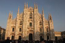Il Duomo by Veronica Di Dato