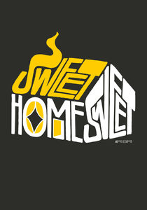 Sweet home sweet by Paul Robson