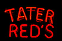 Tater Red's by Tom Warner