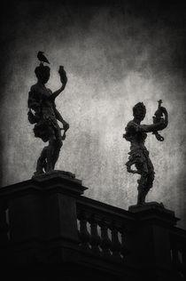 danse macabre by daniela scharnowski