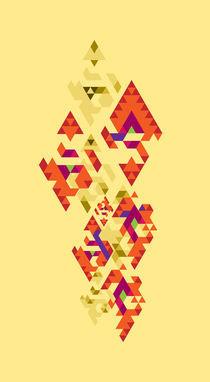 Triangulos von Rodrigo Francisco