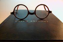 Specs IX by Tom Warner