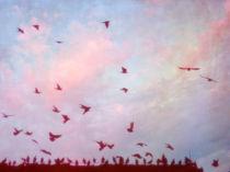 wer zu spät kommt .... by Franziska Rullert