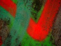 Red Power 1 von Almut Rother