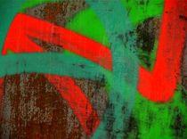Red Power 2 von Almut Rother