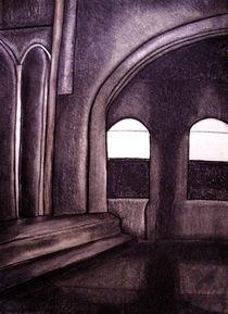 Licht und Schatten by Cornelia Greinke