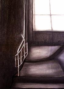 Licht und Schatten 3 by Cornelia Greinke