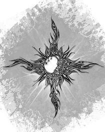 Sun & Moon  von Joe Kind