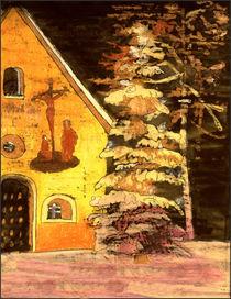 Deutsche Weihnacht by Marie Luise Strohmenger