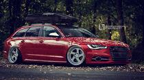 2012 Audi S6 Avant by Sam Vesters