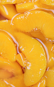 Peaches in Syrup by Neil Overy