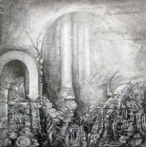 PORTAL TO BOGOMILS UNIVERSE II von Otto Rapp