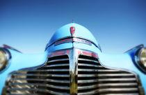 1940s Chevrolet Master DeLuxe von Neil Overy