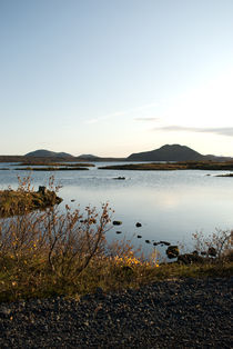 Þingvellir national park by Yvonne Schüttler
