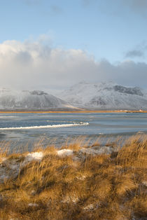 Snæfellsnes peninsula by Yvonne Schüttler