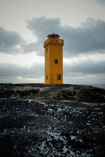 Lighthouse by Yvonne Schüttler
