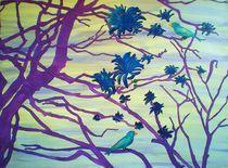 Bluebirds von michaba