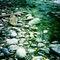 Water-rocks