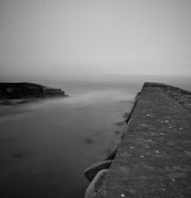 Foggy view by tebpixels