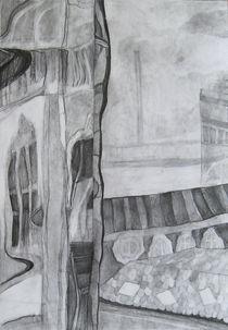 8-jelena-milovic-pencil-on-paper-45x33cm-2010