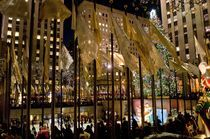 Christmas in Rockefeller Center_2 by Megan Daniels