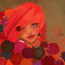 Love Beads by Jessica Sánchez