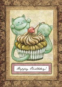 Happy birthday! by Elisa Moriconi