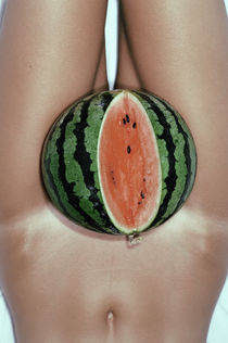 The Watermelon by Marco Carboni