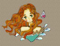 Elise's Tears by Caris Cruz